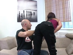 extreme fucking, anal and DP