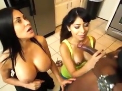 daughter and NOT her Stepmom Share A BBC 3